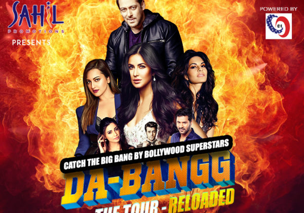 Da-Bang Reloaded Tour